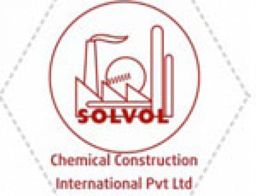 Chemical Construction