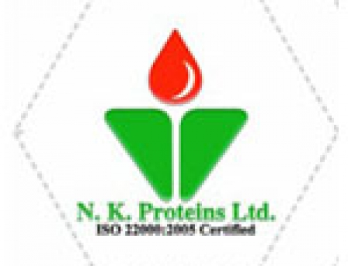 NK Proteins