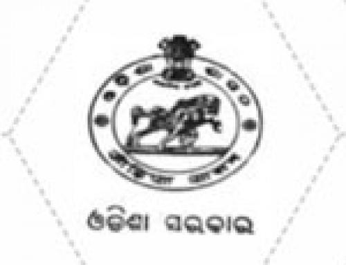 Govt Of Odisha